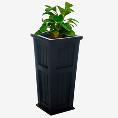 Cape Cod Tall Planter,