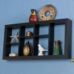 Taylor Display Shelf,