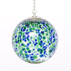 Solar Glass Color Ball,