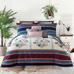 Jessica Simpson Verbena 3-Pc. Comforter Set,