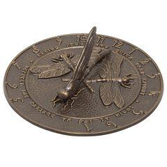 Dragonfly Sundial,