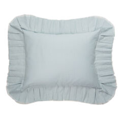 Cotton Linen Sham,