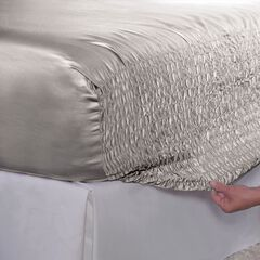 Bed Tite™ Satin Sheet Set ,