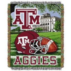 Texas A&M HFA,