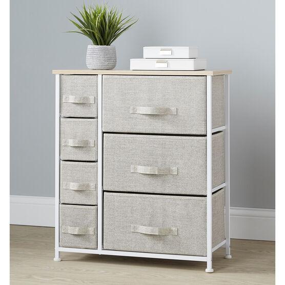 7-Drawer Storage Chest,