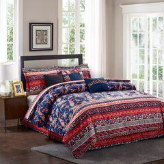 Hannah 7-Piece Comforter Set,