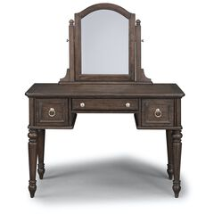 Southport Brown Vanity,