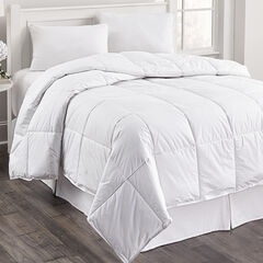 Allergy-Free Down-Alternative Comforter,