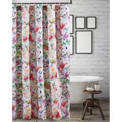 Blossom Shower Curtain by Barefoot Bungalow,