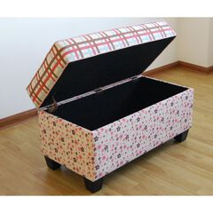 Storage Bench by 4D Concepts,