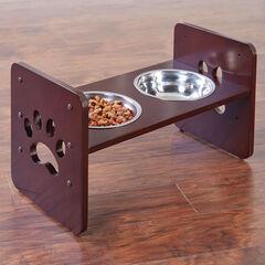 Adjustable Pet Feeder,