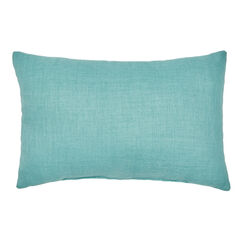 "20"" x 13"" Lumbar Pillow, HAZE"