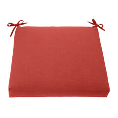 Patio Chair Cushion, GERANIUM