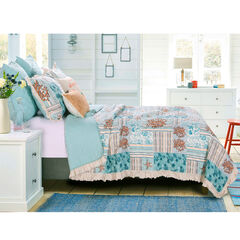 Key West Quilt Set ,