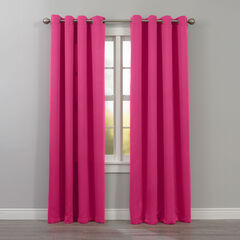 BH Studio Joy Grommet Panel, PINK