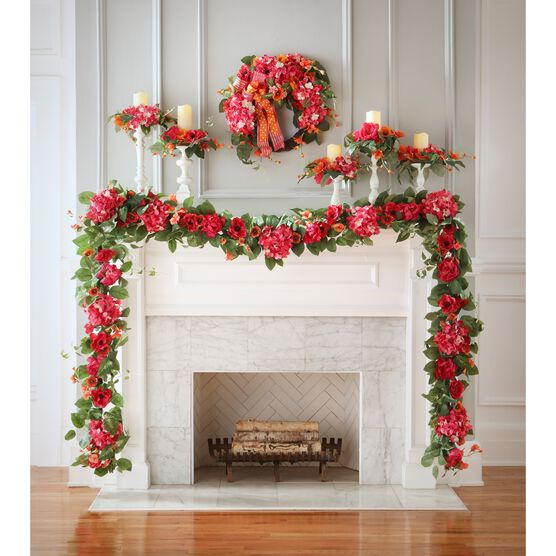 Avery Wreath, MULTI