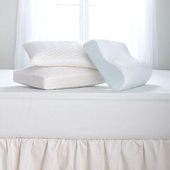 Serene™ Foam 1½' Topper,