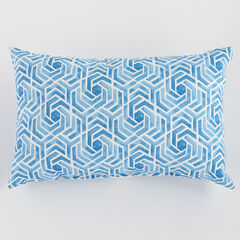 "20"" x 13"" Lumbar Pillow, OCEANIA LEISURE"