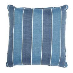 """16"""" Sq. Toss Pillow,"""