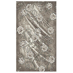 Jewel Beige 5' x 8' Area Rug,