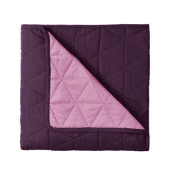 BH Studio Triangle Reversible Quilt,