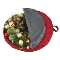 30' Wreath Storage Bag ,