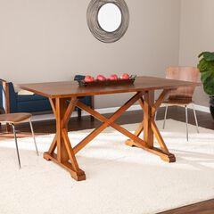 Cardwell Farmhouse Dining Table,