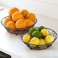2-Tier Fruit Basket,
