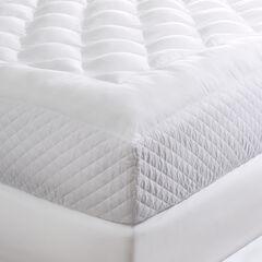 Tranquil Puff Side-Wall Mattress Pad,