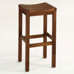 "Solid Wood 29"" Bar Stool,"