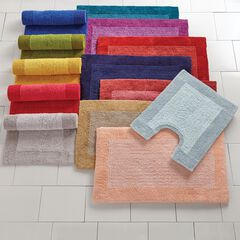 BrylaneHome® Studio 2-Pc. Bath Rug Set,