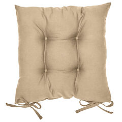 2-Pack Canvas Seat Cushions,