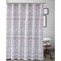 Denmark Shower Curtain by Barefoot Bungalow,