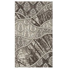 Jewel Brown Rug Collection,