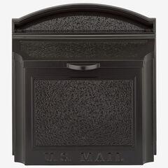 Wall Mailbox,