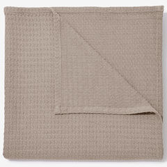 BH Studio Primrose Cotton XL Blanket,