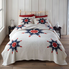 Noelle Quilt Collection,