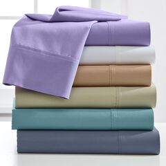 Bed Tite™ 500-TC Cotton/Poly Blend Sheet Set,