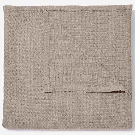 BH Studio Primrose Cotton XL Blanket,
