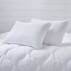 Dupont Duoloft™ Down Alternative 2-Pillow Pack,