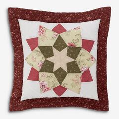 "Virginia 16""Sq. Pillow,"