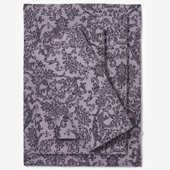 BH Studio 1000-TC. Sheet Set, DUSTY LILAC DAMASK
