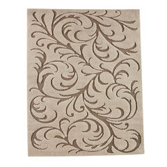 Winding Vines Rug Set,