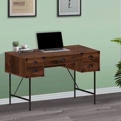 "47"" Writing Desk,"