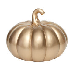 Gold Pumpkin ,