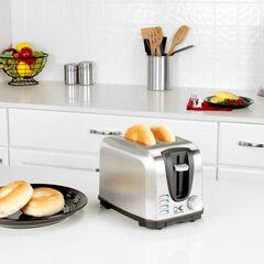 Kalorik 2 Slice Toaster,