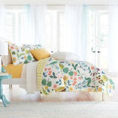 BH Studio Emmy Floral Quilt,
