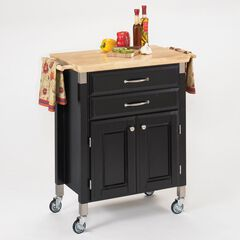Dolly Madison Prep & Serve Cart,
