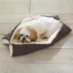 Multi-Position Pet Bed,