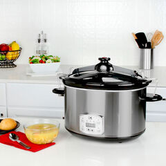 Kalorik Digital Slow Cooker,